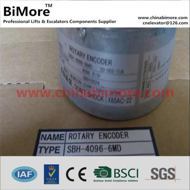 X65AC-22, elevator encoder SBH-4096-6MC-Products-Suzhou